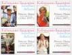 Balkaria:  Prinzessin Diana  ( Trauerblock )  Postfrisch **