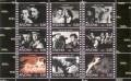 Osten 1999:   Filme der 40er Jahre   Block  Postfrisch  **