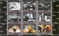 Osten 1999:   Filme der 30er Jahre   Block  Postfrisch  **