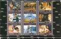 Osten 1999:   Filme der 60er Jahre   Block  Postfrisch  **