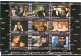 Osten 1999:   Filme der 70er Jahre   Block  Postfrisch  **