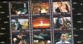 Osten 1999:   Filme der 90er Jahre   Block  Postfrisch  **