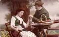 Jäger Romanze,  1911