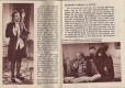 Jud Süss ( Veit Harlan )  Kristina Söderbaum, Ferdinand Marian, Heinrich George, Werner Krauss, Eugen Klöpfer, Malte Jägers  ( 22 Seiten Filmheft )