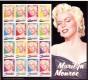 Gambia 2003:  Marilyn Monroe   Riesenblock  Postfrisch **
