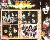Tchad 2003:  Kiss  Block  gestempelt